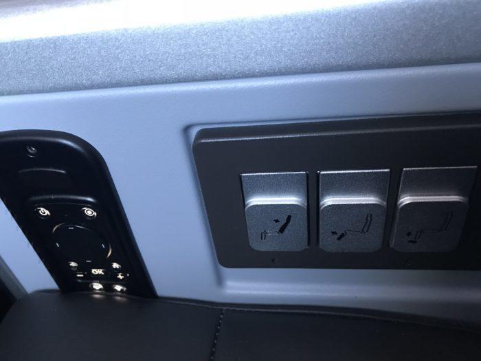 Delta Premium Select Controls