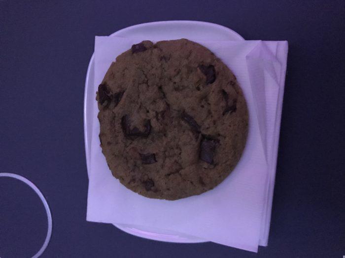 Delta Cookie