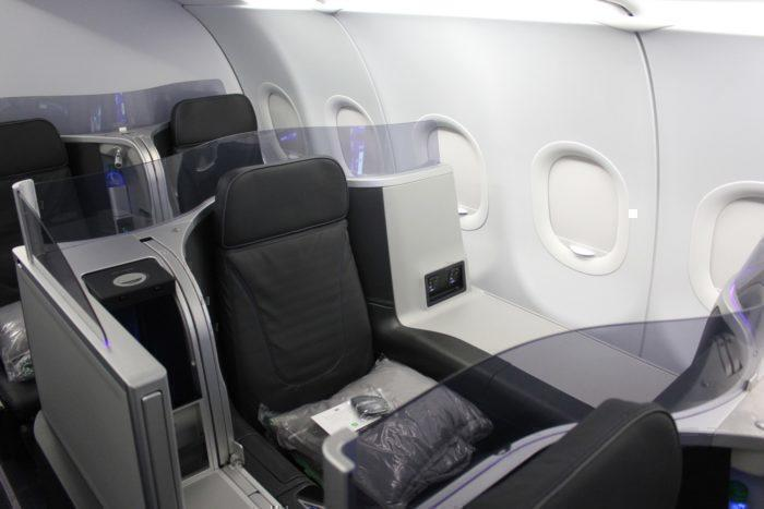 SilkAir 737's To Get Lie Flat Business Class Seats As It Merges Into Singapore Airlines
