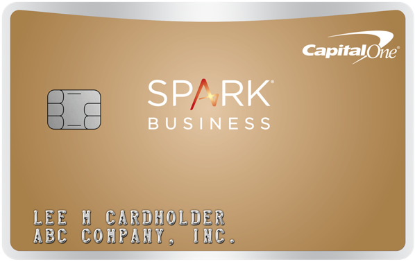 Review Of The Capital One Spark Miles For Business Simple Flying