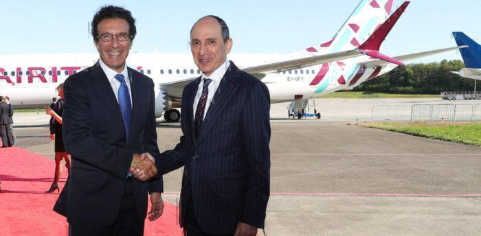 Air Italy Launching Flights To Chicago And Toronto With 787's Being Delivered Soon