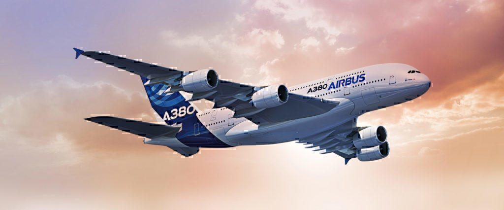The First Airbus A380s Are Now Being Sent to the Scrapyard