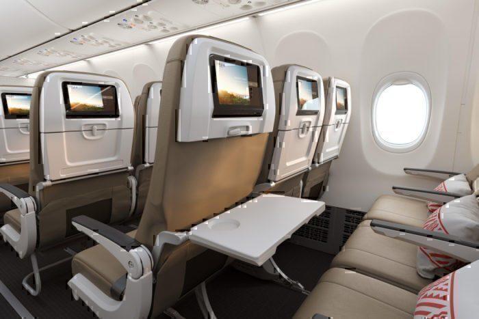 fiji air 737 max economy ife