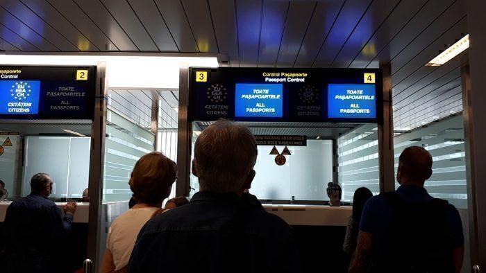 Ryanair Gets UK Air Operator License in Preparation for Brexit
