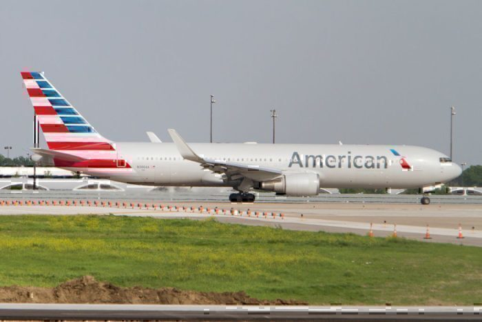 American Airlines To Introduce Premium Economy Awards