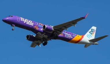 Flybe Deal Threatened