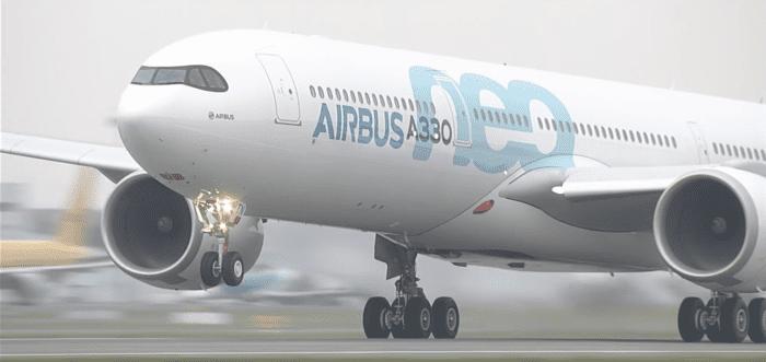 A330-900neo
