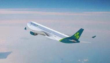 Aer Lingus One World