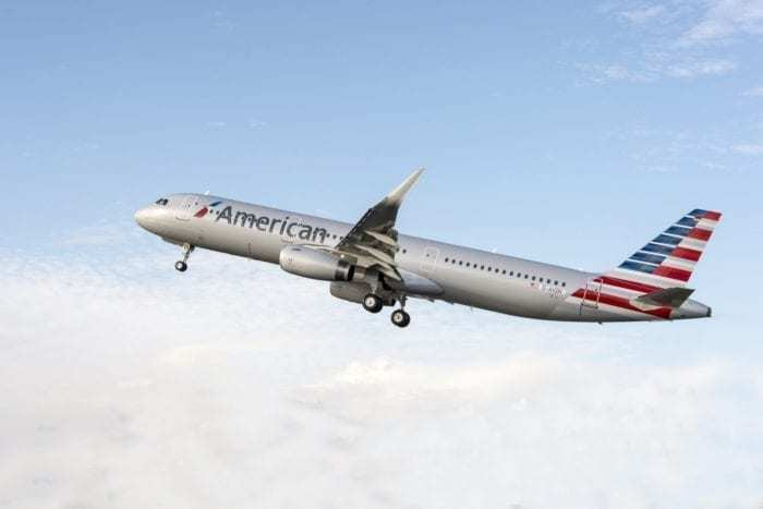 American Airlines Passenger Claims Flight Attendant Assaulted Him