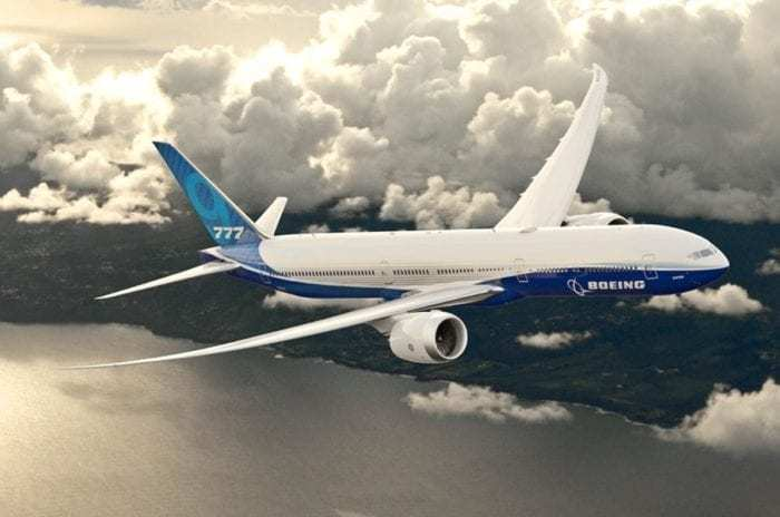 The Boeing 777X Vs The Boeing 787 - What Plane Is Best