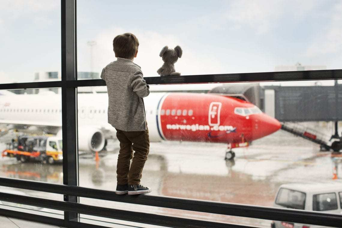 Norwegian selling off A320s