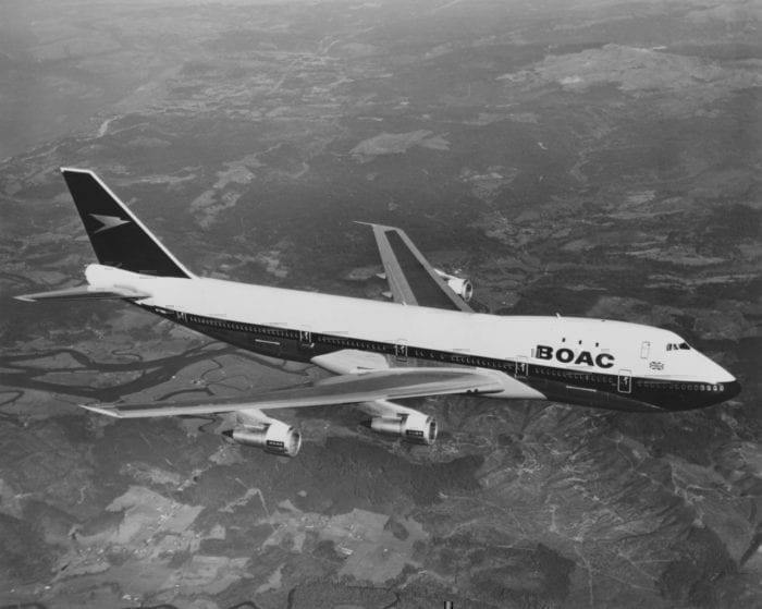 What If The Airbus A380 Had Been Released 50 Years Ago?