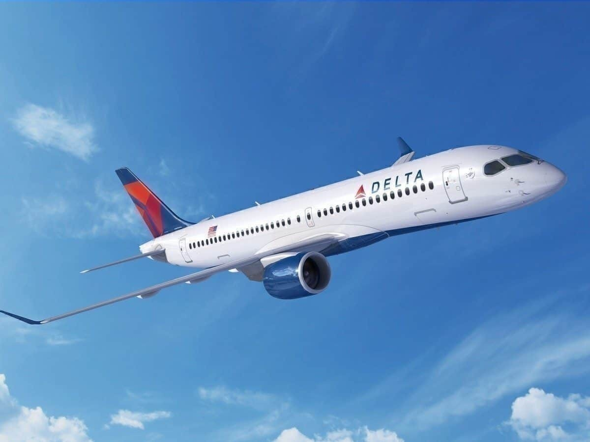 Delta Selling 'Economy' Seats as Premium Economy - Simple Flying
