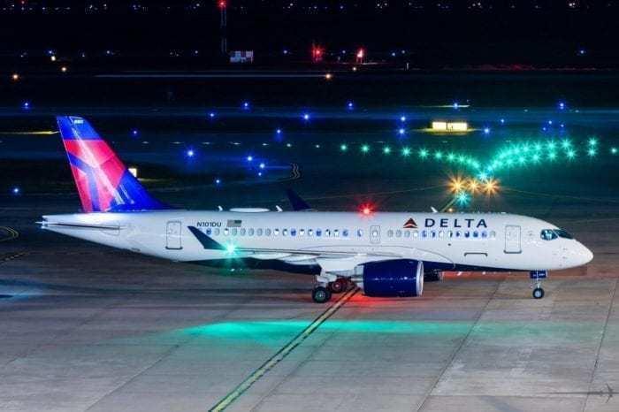 Delta Profits