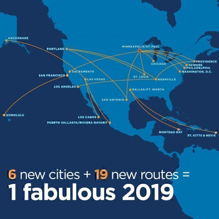Sun Country Launches San Francisco To Hawaii Flights Amid Southwest Launch