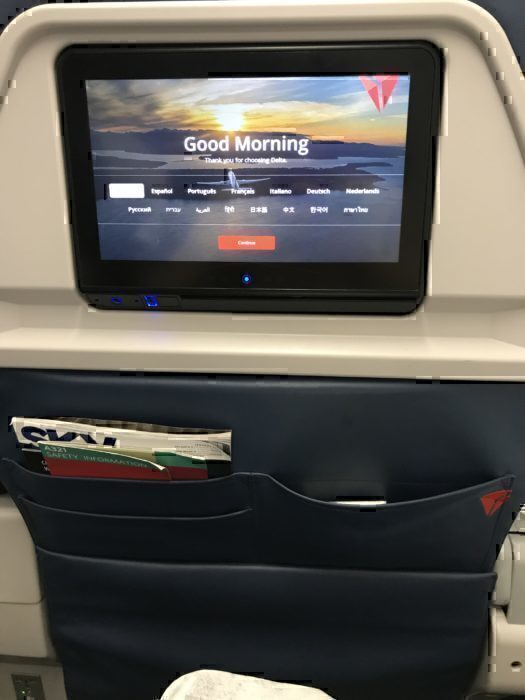 Delta Vs American Airlines – Flying Domestic First Class