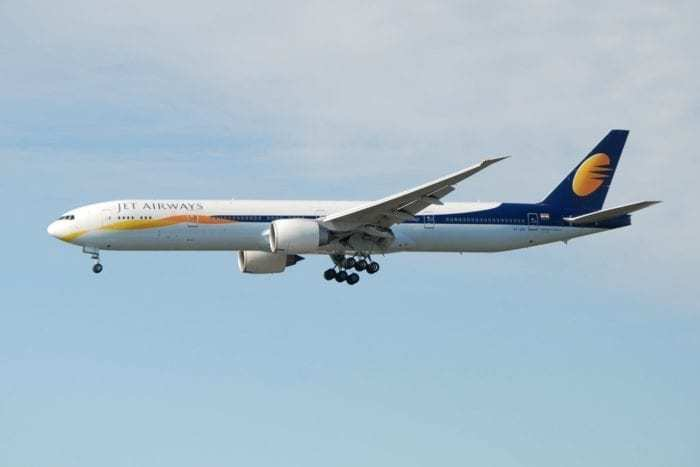 Jet Airways Has Now Grounded A Total Of 23 Aircraft Amid Financial Difficulty