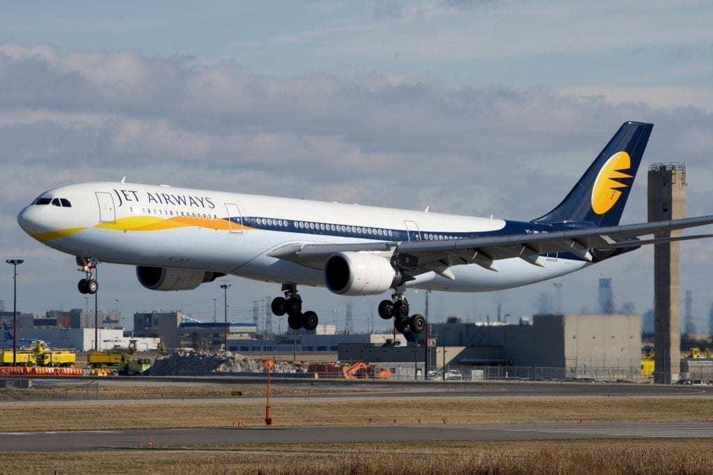 Jet Airways Financial Problems