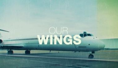 Judah 1 Our Wings