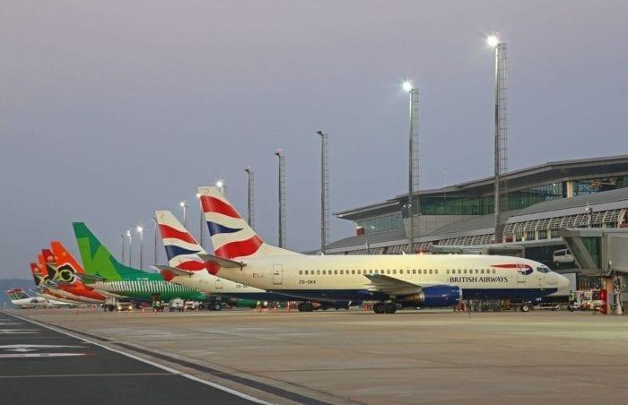 King-Shaka-International-Airport