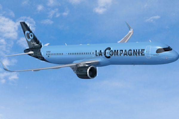 La-Compagnie-Airbus-A321neo