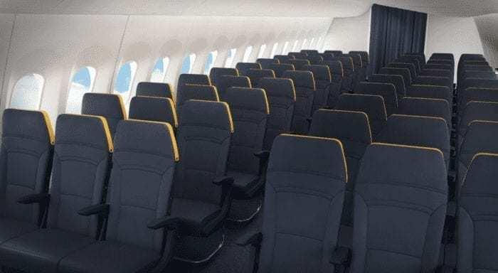 Ryanair B737 Max
