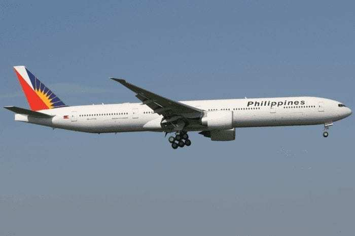 ANA Mulling 10% Purchase Of Philippine Airlines