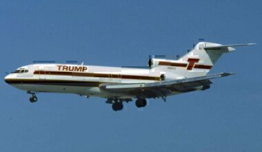 The Trump Shuttle