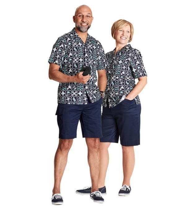 United customer service aloha wear