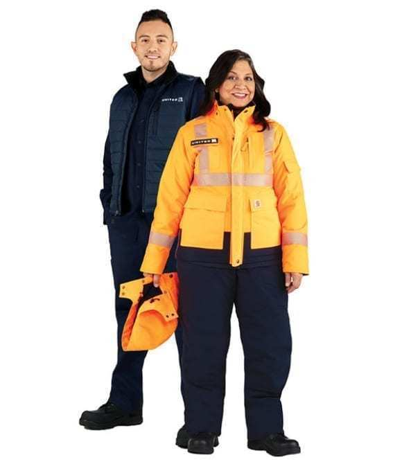 United Airlines Releases New Employee Uniforms - Simple Flying