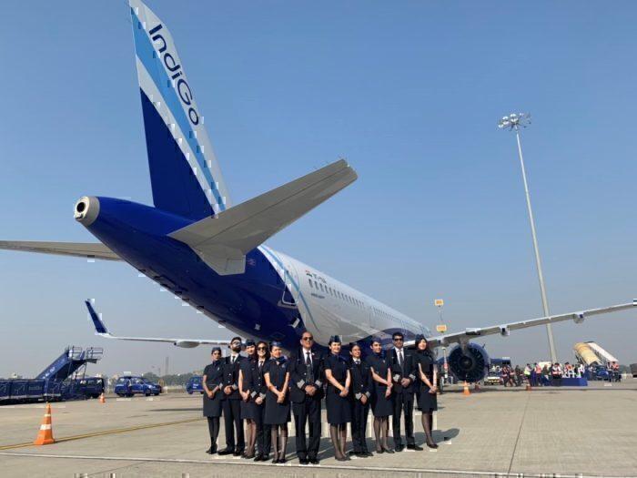 Indian Carrier IndiGo To Buy Even More A321neos