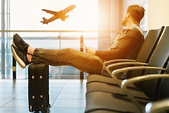 How People Are Making Thousands By Being Bumped Off Flights