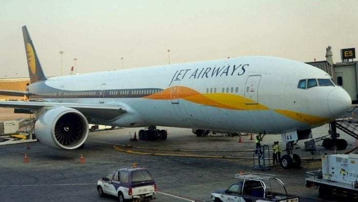 Jet Airways Financial Difficulty
