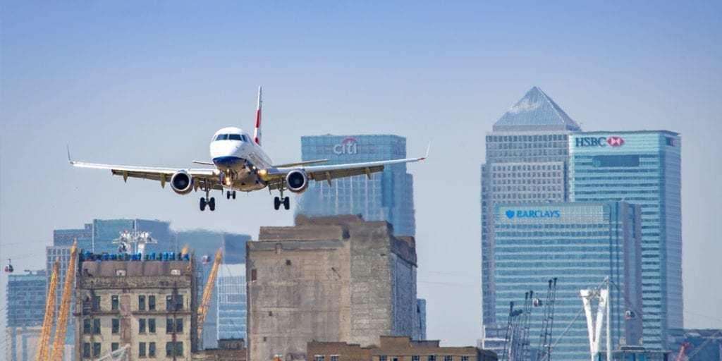 British Airways A220