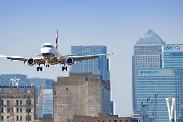 British Airways A220