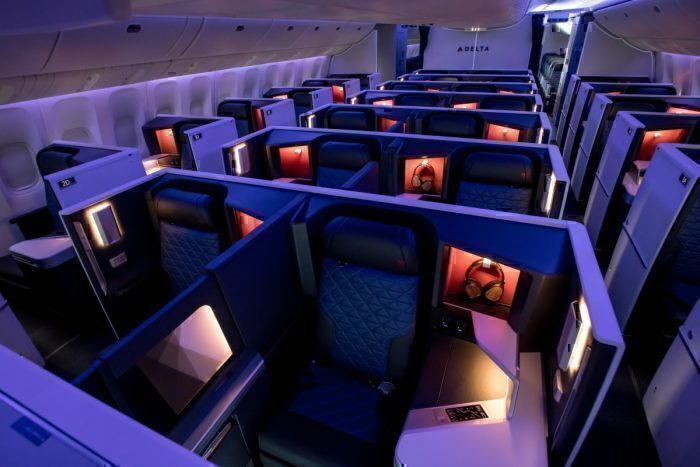 Delta Will Become Tokyo Haneda's Largest US Carrier