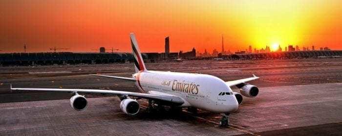 emirates in africa