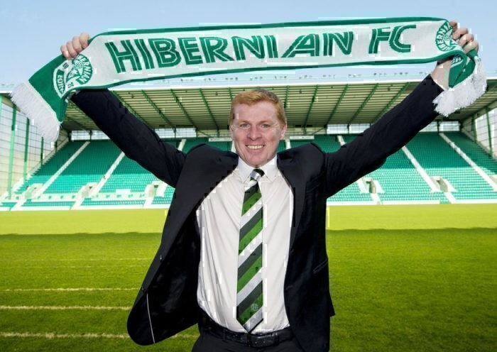 no not that hibernian