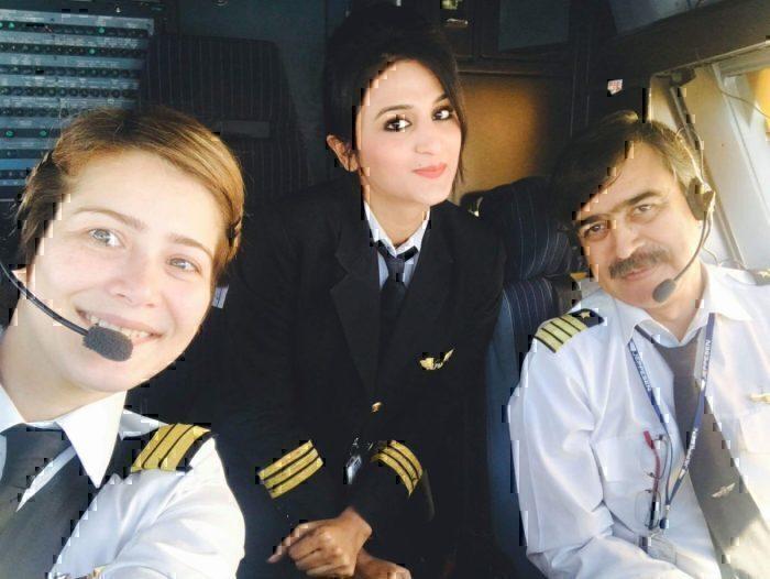 pia pilots