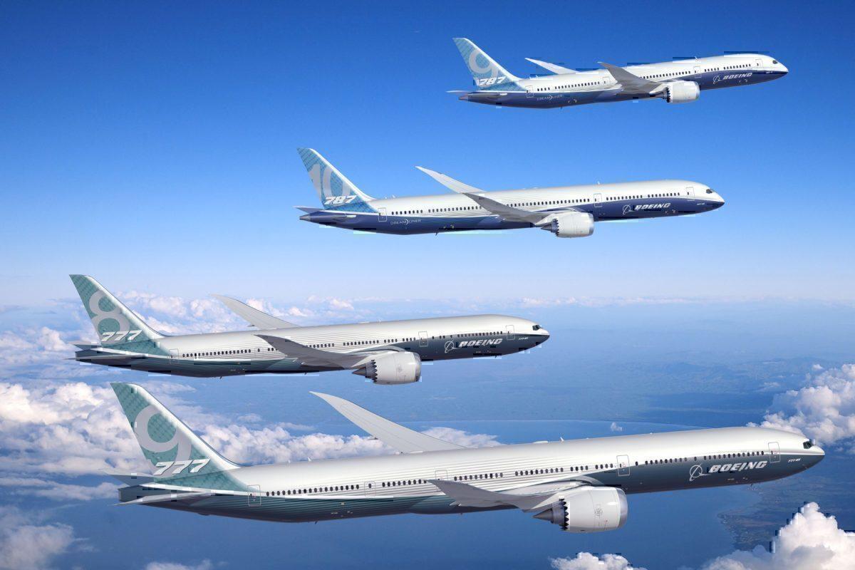 787-8, 787-9 and 787-10 Artwork