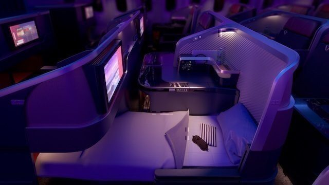A Look At LATAM Airlines Incredible $400 Million Cabin Overhaul