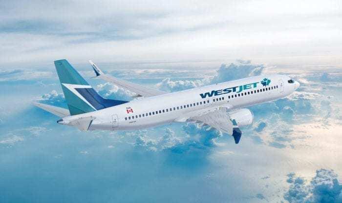 WestJet Passenger Gets Drunk And Fined $12,000 For Plane Diversion