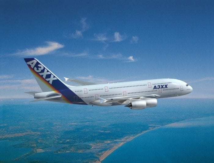 Goodbye, gentle giant: Airbus to end production of A380