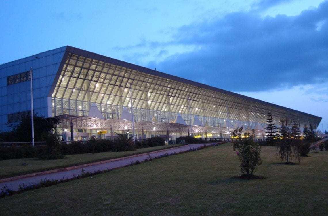 Addis Ababa Bole International Airport