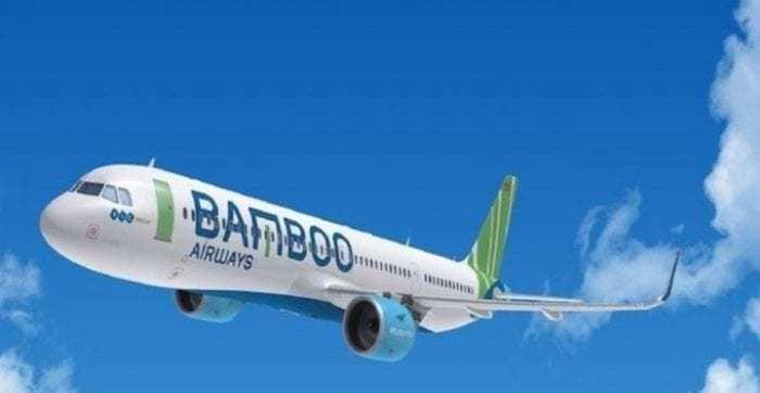 Bamboo Airways Aircraft