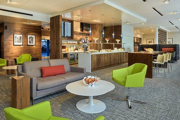 Amex To Enforce Time Limit At Centurion Lounges Amid