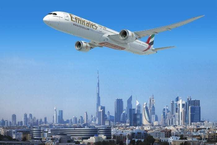 Emirates President: No New Widebodies Will Be Launched For Years