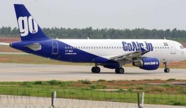 GoAir_Airbus_A320-200_(Blue)