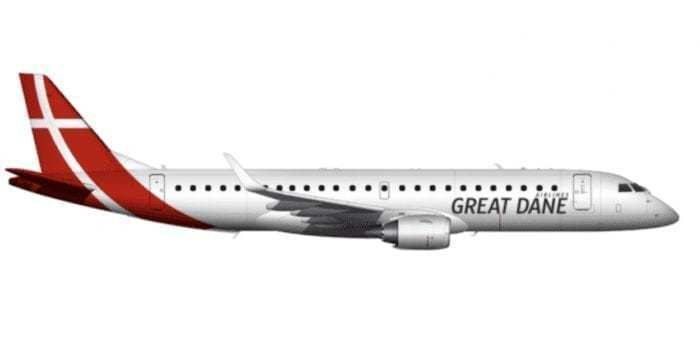 Introducing Great Dane Airlines – A New Danish Airline Launching This Summer