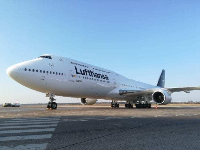 Lufthansa Skiplagging